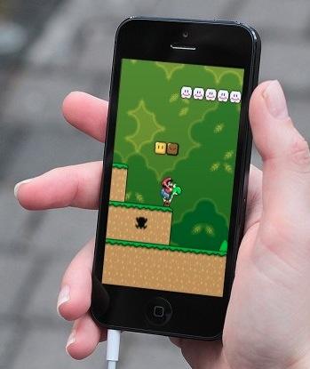 Nintendo sperimenta le piattaforme mobile: in arrivo Mario Bros su iPhone?