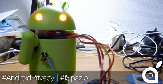 android-privacy