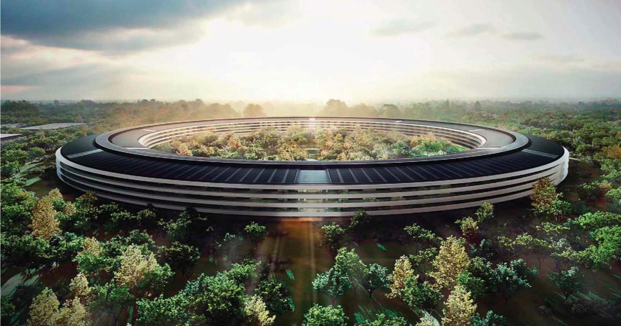 Apple scende al 35esimo posto nella classifica delle migliori aziende per cui lavorare