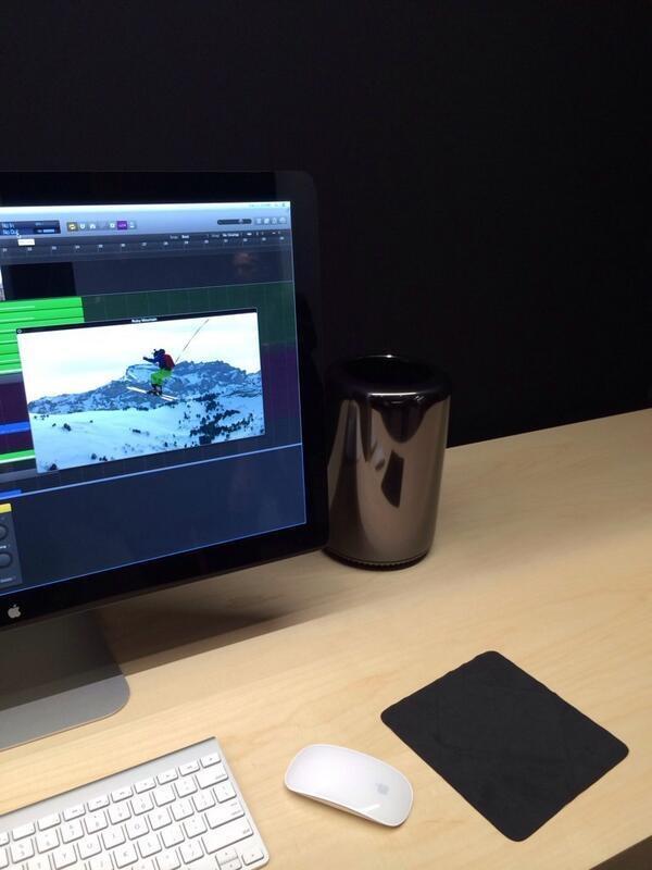 Il Mac Pro non è ancora arrivato: la foto che gira in rete è un falso