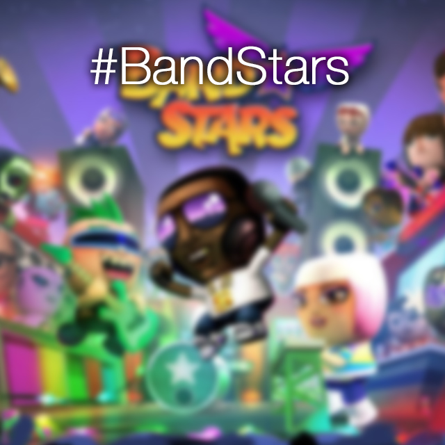 bandstars