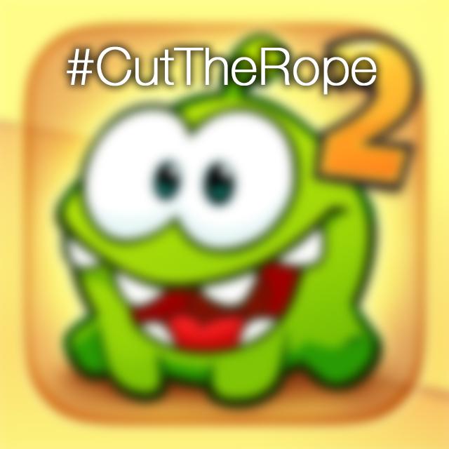 E' arrivato: Cut The Rope 2 è finalmente disponibile su App Store!