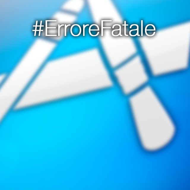Errore Fatale: alcuni utenti non possono accedere ad iTunes e App Store