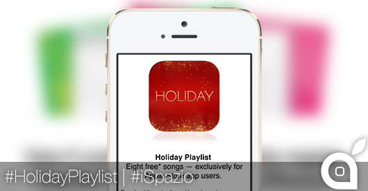 holidayplaylist