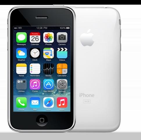 whited00r 7 aggiorna ad ios 7 anche i vecchi iphone e