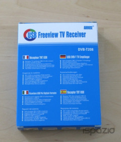 iSpazio-decoder TV August dvb-T208-2