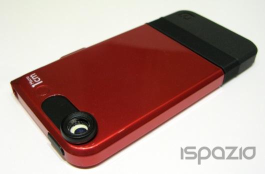 Lenti iOptics Macro e Wide in una pratica cover per iPhone 5/5S | iSpazio Product Review [Video]