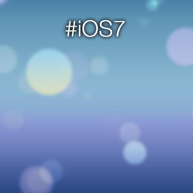 Arrivano le applicazioni compatibili solo con iOS 7: Apple costringe gli utenti ad aggioronare?