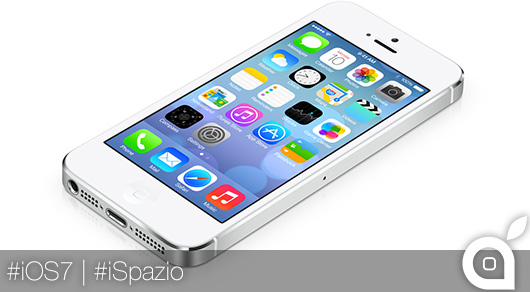 Ufficiale: iOS 7 è il sistema operativo che ha dominato il 2013
