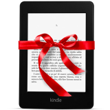kindle paperwhite natale2