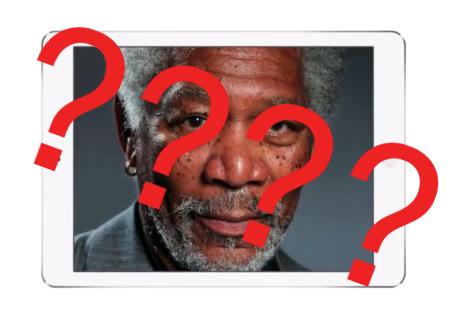 Sbalorditi dal ritratto di Morgan Freeman fatto con iPad? Ecco altri cinque incredibili dipinti realizzati col tablet [Video]