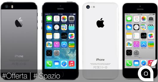 offerta iPhone