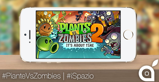 piante vs zombies