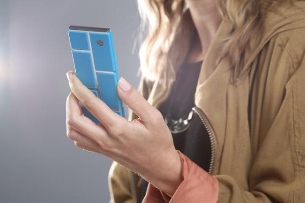 Google Project Ara: la prima conferenza per lo sviluppo di uno smartphone modulare