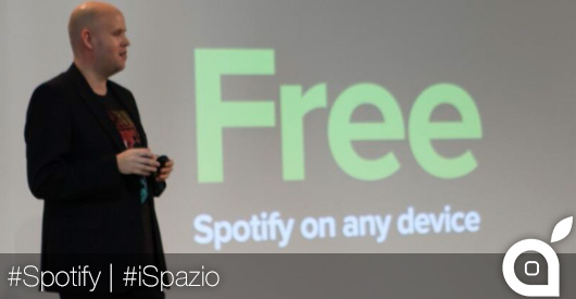 spotify gratis mobile