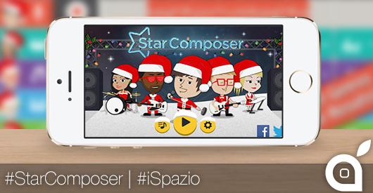 starcomposer