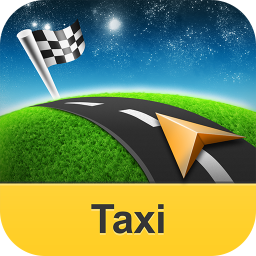 sygic taxi