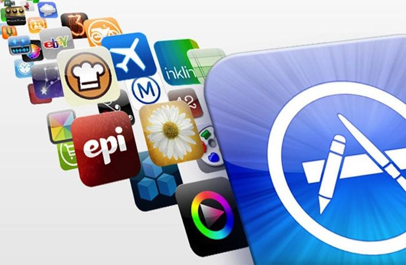 Vendite App Store: 2013 da record con oltre 10 miliardi di dollari di entrate