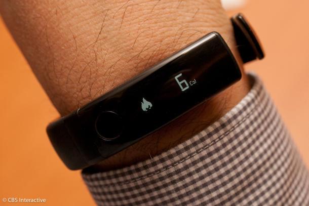 LG Lifeband Touch: ecco il nuovo device indossabile creato da LG | CES 2014