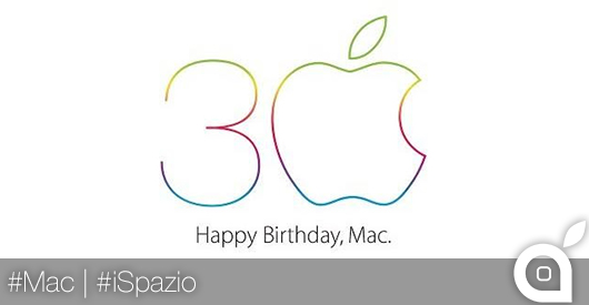 Mac compleanno