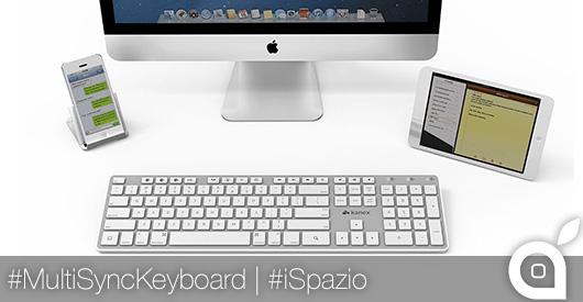 Multi-Sync-Keyboard