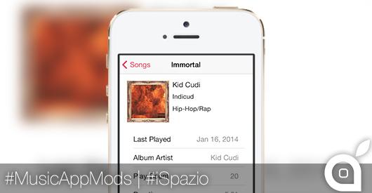MusicAppMods