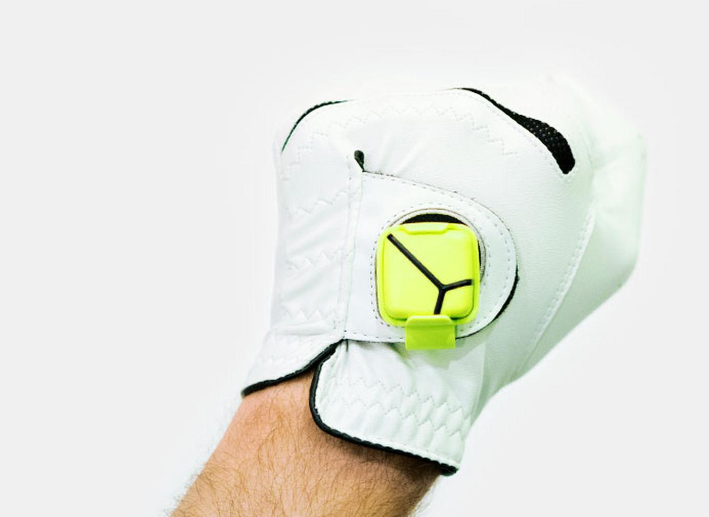 Zepp Golf: analizzate il vostro swing direttamente da iPhone e iPad | CES 2014 [Video]