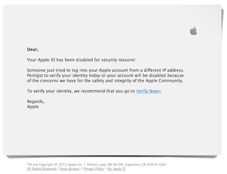 Screenshot-Apple-Phishing-Email