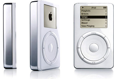 When-Was-the-First-iPod-Released