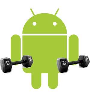 Misteriosa API per il fitness scovata nel codice del sistema operativo Google