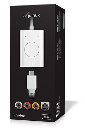Digitalizza i tuoi vecchi filmati e converti le tue cassette VHS grazie a tizi Video Recycler [Video]