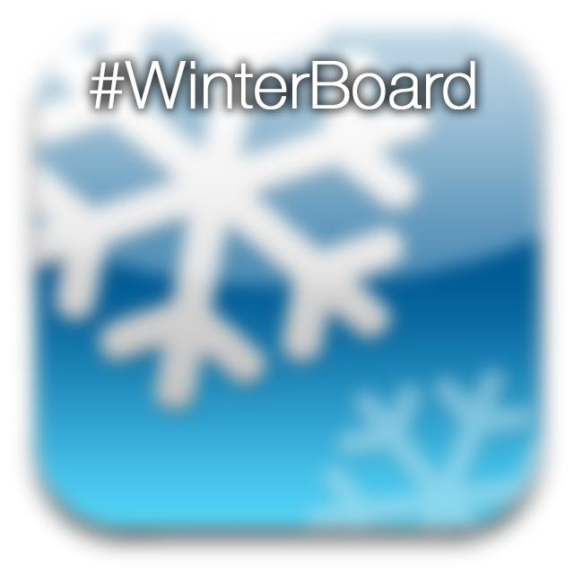WinterBoard si aggiorna: modificate la grafica con i temi per iPhone 5S e tutti gli iDevice con iOS 7   Cydia