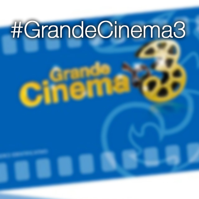 Grande Cinema 3: Tre promette la Carta Red per tutto il 2014 ma poi ci ripensa?