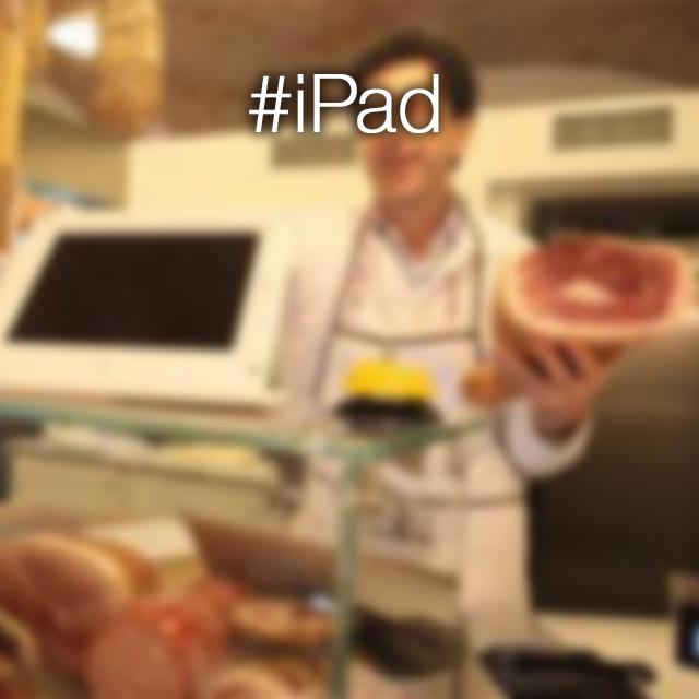 """Sequestrati quattro iPad: """"non possono essere usati in questa piadineria!"""""""