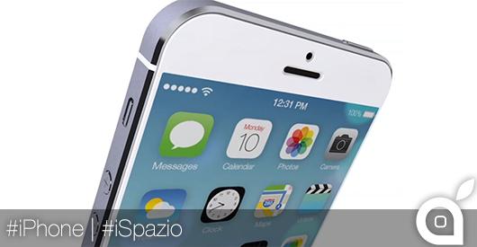 iPhone 4.7 5.7