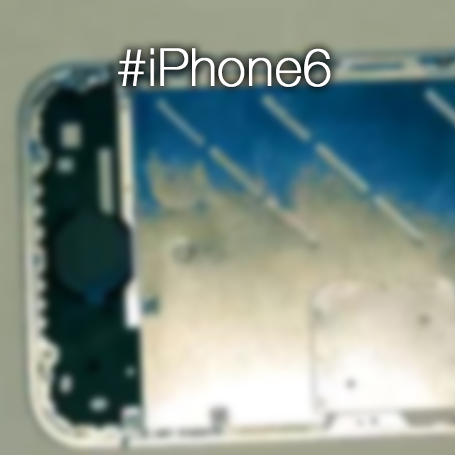 iPhone 6 retro video