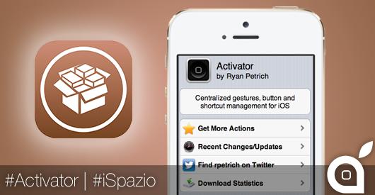 iSpazio-Cydia-Activator