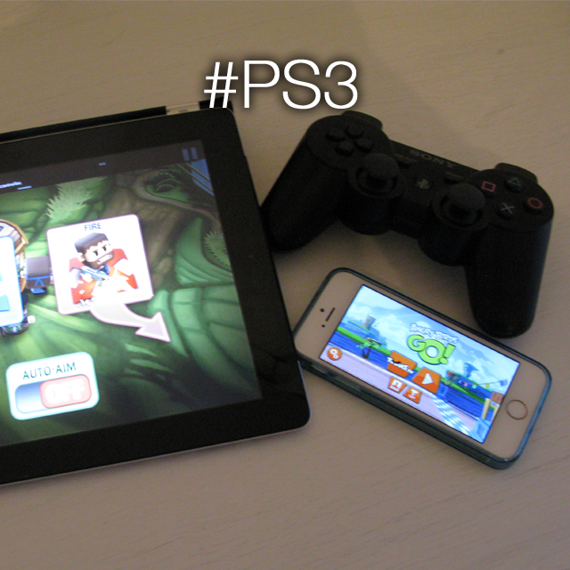 Guida iSpazio: Come collegare il controller della PlayStation 3 per giocare su iPhone [Video]