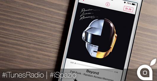 iTunes Radio sta per arrivare anche in Italia?