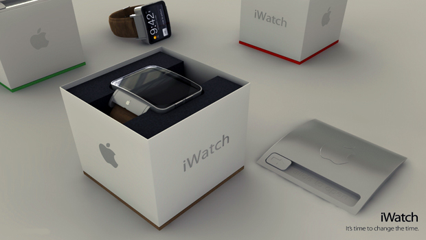 Produzione dell'iWatch rallentata da problemi alla batteria e dallo schermo