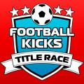 Football Kicks – Title Race: create la vostra squadra e portatela alla vittoria del campionato [Video]