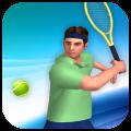 First Person Tennis 3: l'unico gioco di tennis con visuale in prima persona | QuickApp