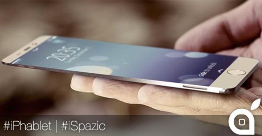 iPhablet: Dopo i risultati finanziari, tutti acclamano un iPhone più grande