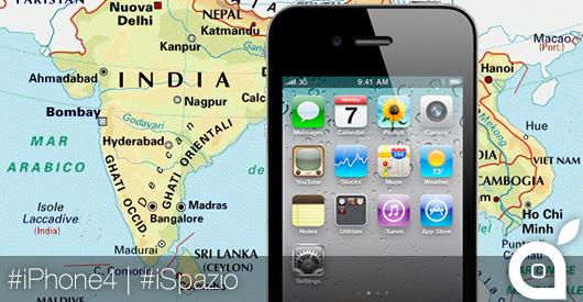 iphone4 india