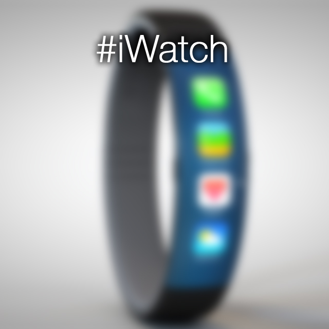 iWatch: il concept più bello che abbiamo mai visto [Video]