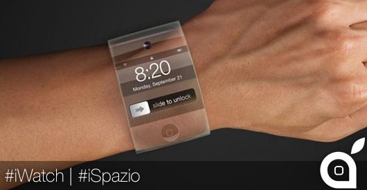 iWatch: i migliori ed i peggiori concept dello smartwatch Apple