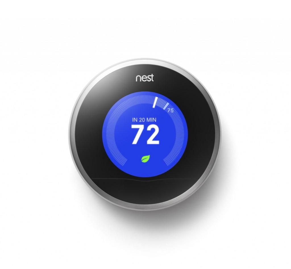 Ecco perché Google ha acquisito Nest, il termostato creato dal padre dell'iPod