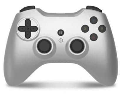 Signal presenta il nuovo RP One, il controller per iOS 7 in stile Xbox | CES 2014