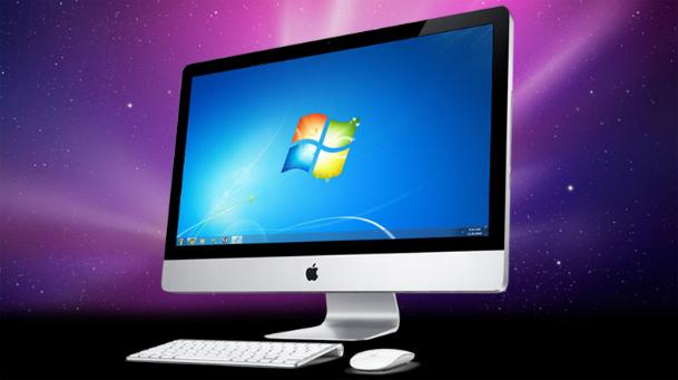 Gli utenti Windows adorano acquistare prodotti Apple