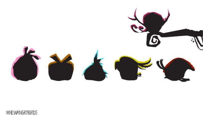 Angry Birds: nuovo titolo in arrivo per Rovio